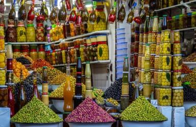 Visite Gastronomique à Marrakech