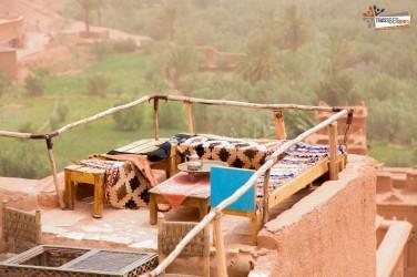 Excursion Ouarzazate - Ait Benhaddou