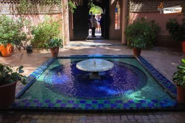 Visite Jardins Majorelle, Musée et Remparts