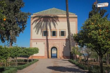 Visite Privée des Jardins de Marrakech