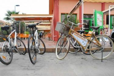 Marrakech en Vélo