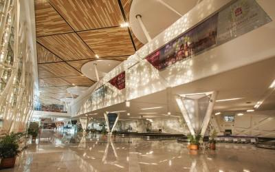 Marrakech Menara Airport <--> Marrakech