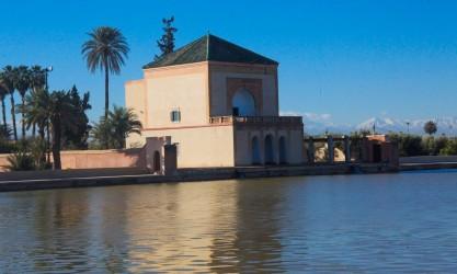 Visite de Marrakech avec un Photographe